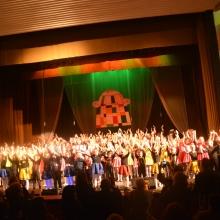Koncertas, skirtas mokyklos trisdešimtmečiui (3)