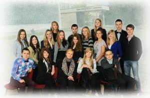 Mokiniu taryba 2013