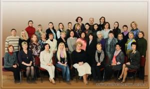Mokytojai 2013