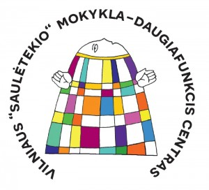 2015 Mokyklos LOGO
